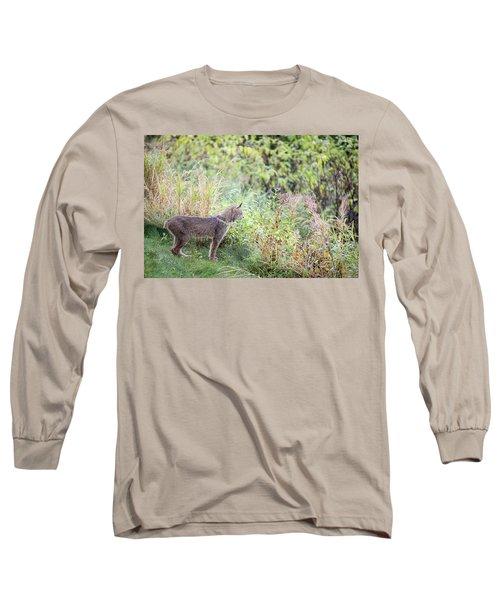 Ever Vigilant Long Sleeve T-Shirt