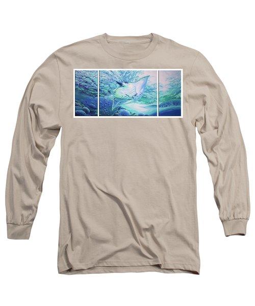 Ray Long Sleeve T-Shirt