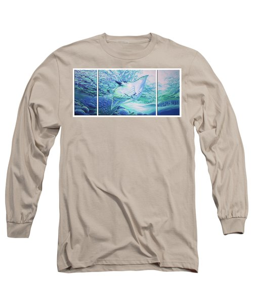 Ray Long Sleeve T-Shirt