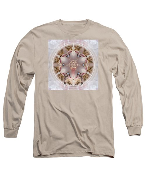 Reclaiming The Goddess Long Sleeve T-Shirt