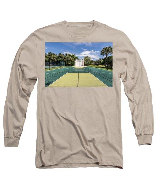 Recreation Long Sleeve T-Shirt