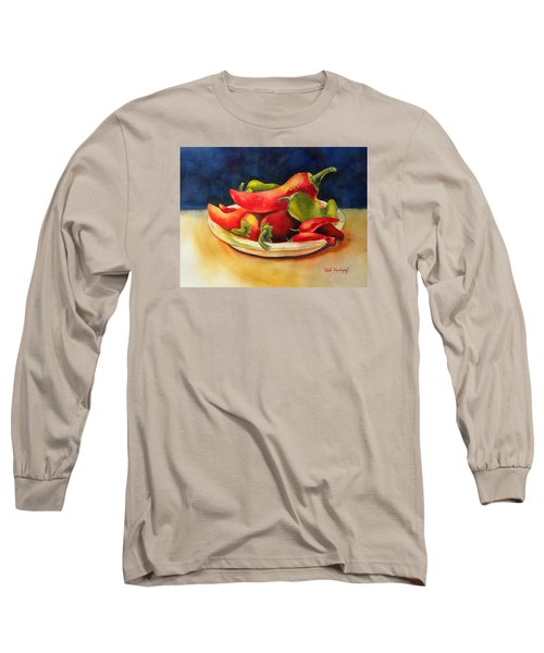 Red Hot Chile Peppers Long Sleeve T-Shirt