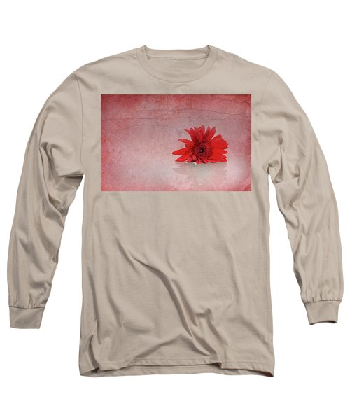 Red Scent Long Sleeve T-Shirt