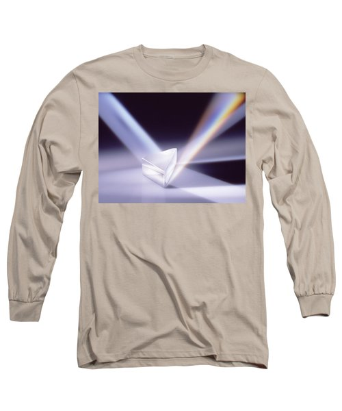 Refraction 2 Long Sleeve T-Shirt