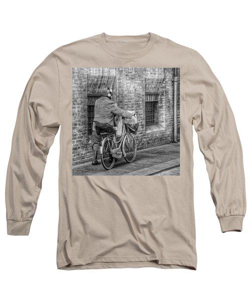 Reggio Long Sleeve T-Shirt