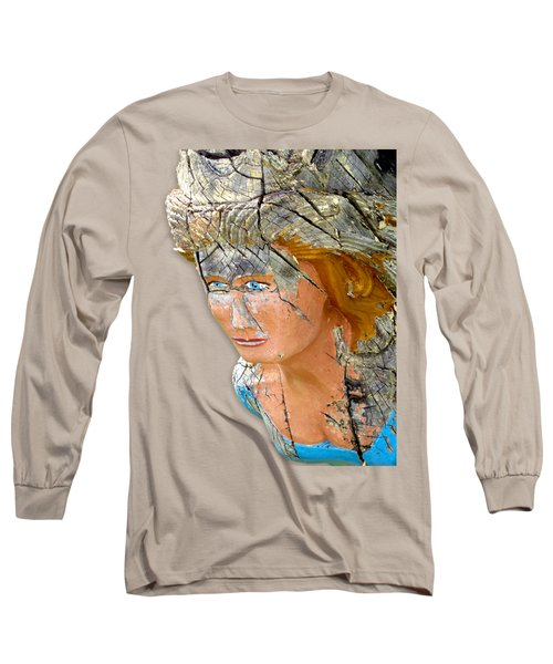 Regina Figurehead Long Sleeve T-Shirt