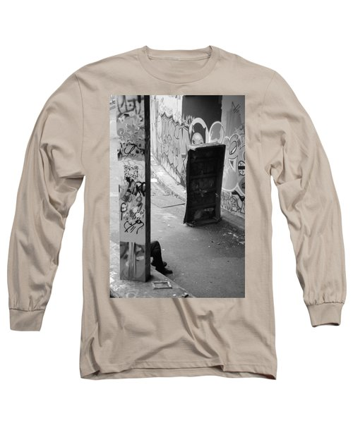 Remnants Long Sleeve T-Shirt
