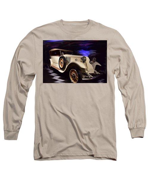 Renault 40cv Long Sleeve T-Shirt