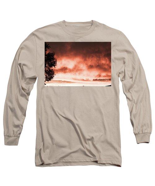 Reno Sky Long Sleeve T-Shirt