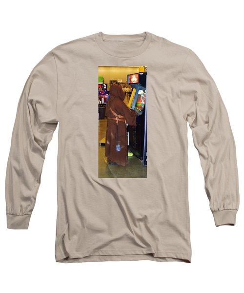 Replay Fx 2015 #4 Long Sleeve T-Shirt by William Bartholomew