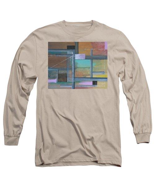 Requiem For The Prairie Long Sleeve T-Shirt