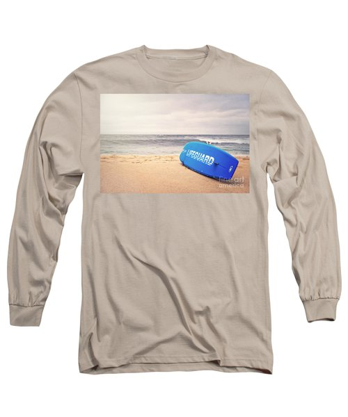 Rescue Mission Long Sleeve T-Shirt