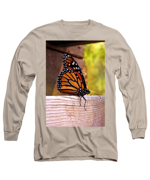 Respite Long Sleeve T-Shirt