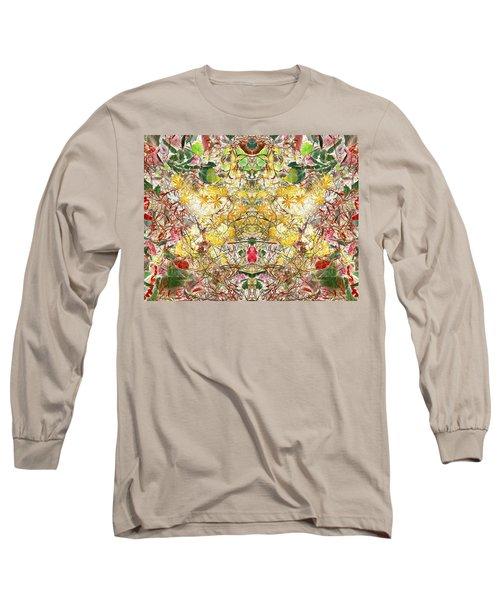 Responding To All Long Sleeve T-Shirt