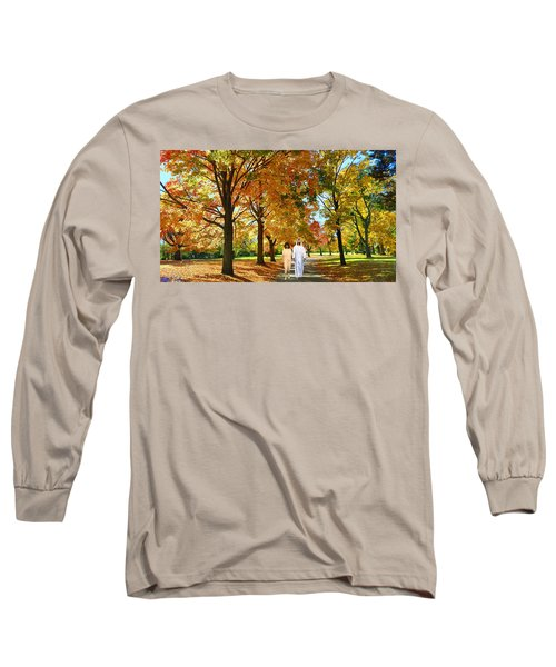 Rest In Peace My Sister Long Sleeve T-Shirt