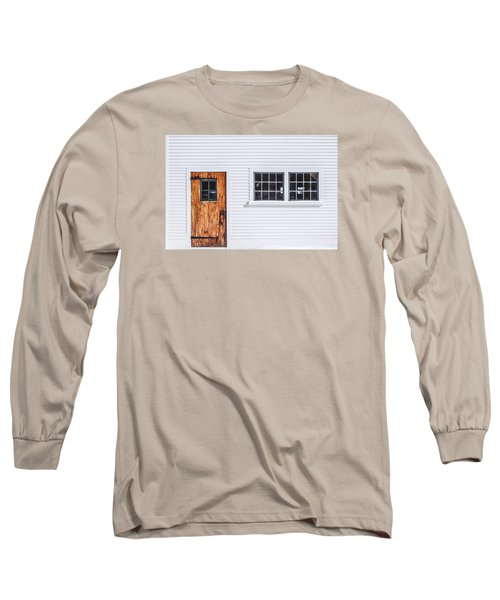 Restoration Long Sleeve T-Shirt