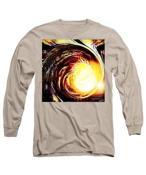 Revoke Polygon Long Sleeve T-Shirt