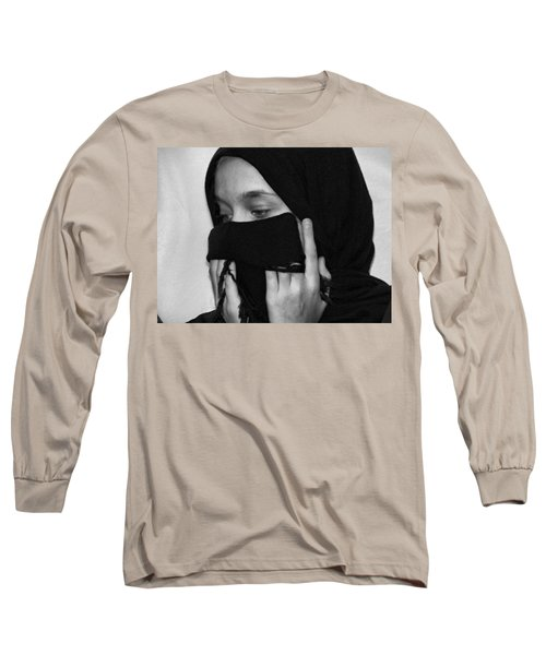 Rezadeira Long Sleeve T-Shirt