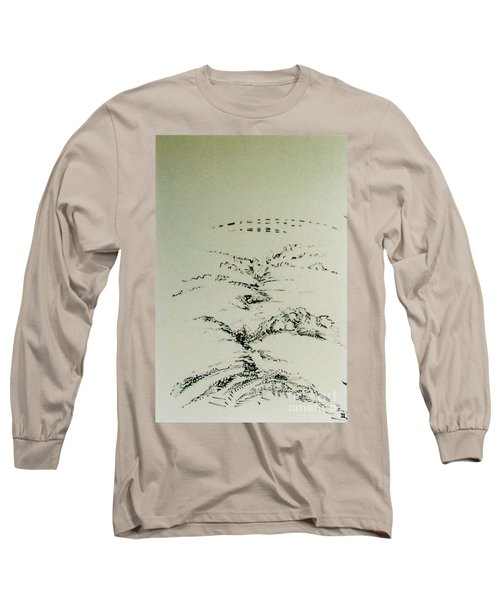 Rfb0209-2 Long Sleeve T-Shirt