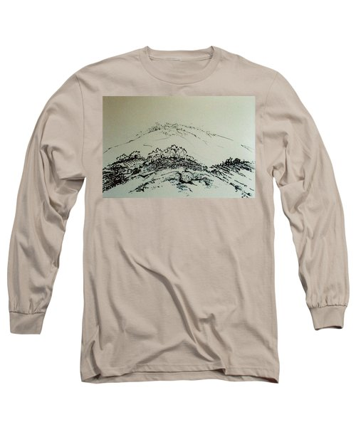 Rfb0211 Long Sleeve T-Shirt