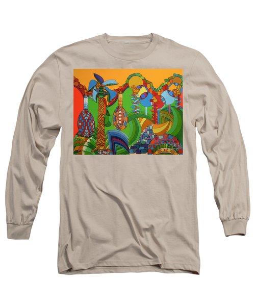 Rfb0300 Long Sleeve T-Shirt