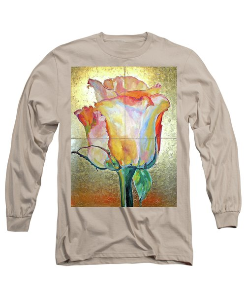Richness Long Sleeve T-Shirt