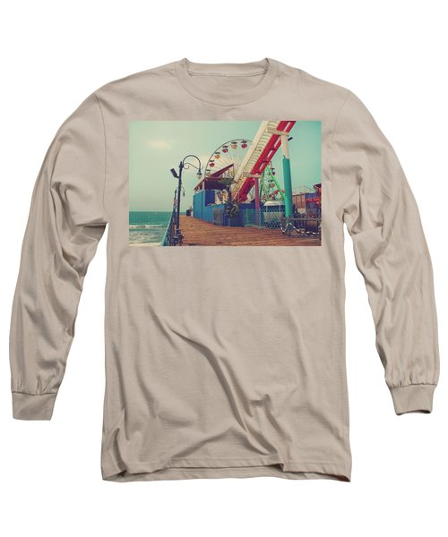 Ride It Out Long Sleeve T-Shirt