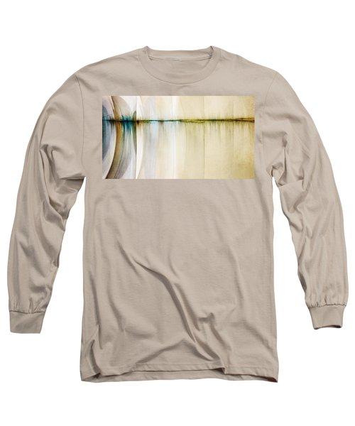Rift In Time Long Sleeve T-Shirt