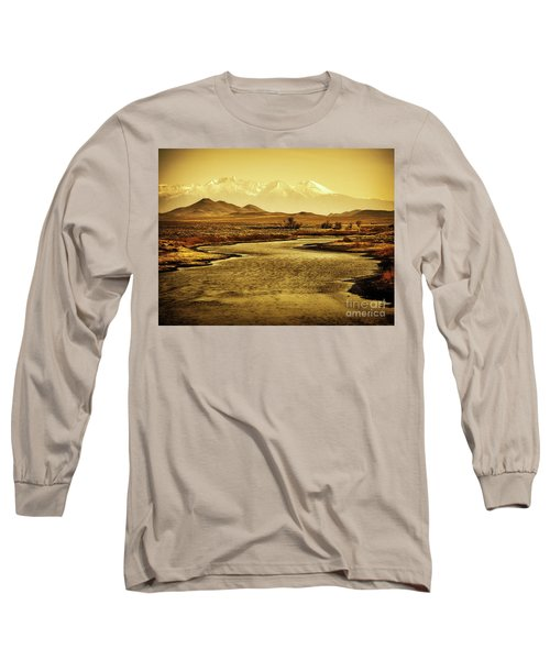 Rio Grande Colorado Long Sleeve T-Shirt