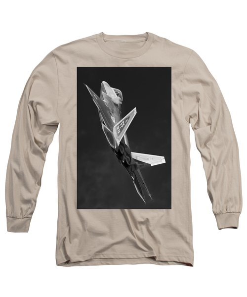Rise Of The Silver Surfer Long Sleeve T-Shirt