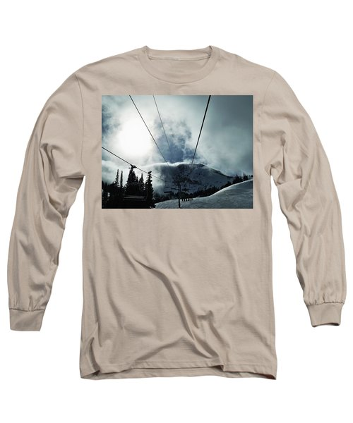 Rise To The Sun Long Sleeve T-Shirt