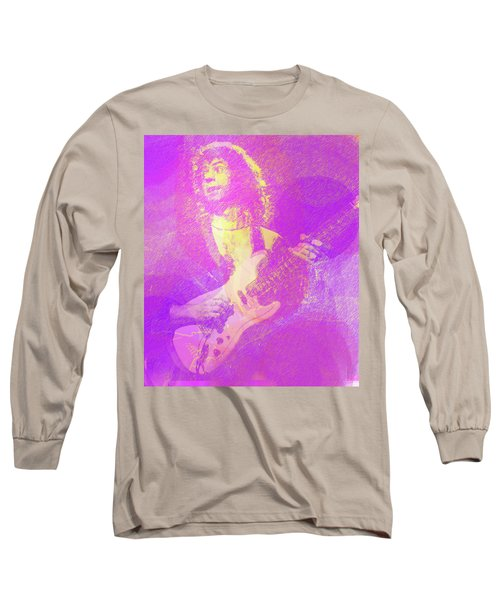 Ritchie Blackmore  Long Sleeve T-Shirt