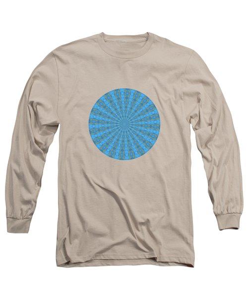 River Blue Long Sleeve T-Shirt