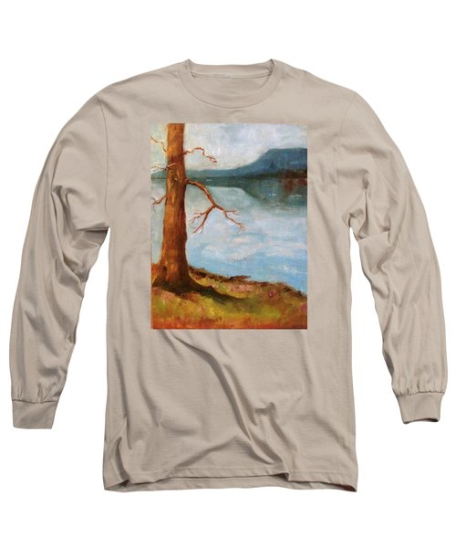 View Of Nebo Long Sleeve T-Shirt