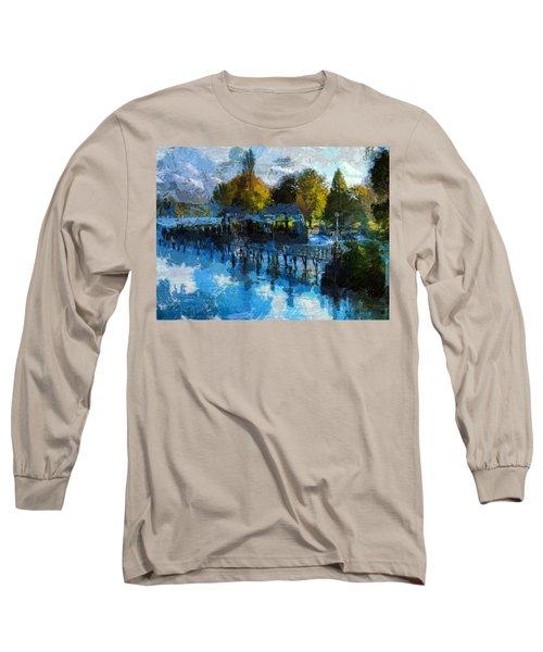 Riverview Long Sleeve T-Shirt