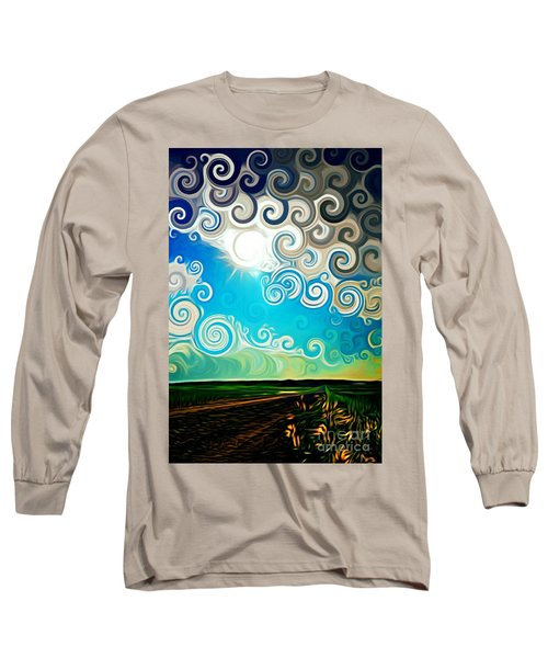 Road To Whimsy Long Sleeve T-Shirt