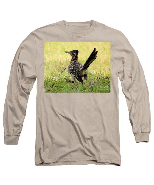 Roadus Runamus Long Sleeve T-Shirt