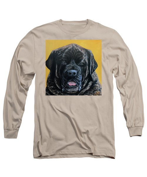 Rocco Long Sleeve T-Shirt