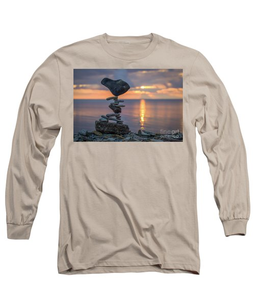 Rock Boarding Long Sleeve T-Shirt