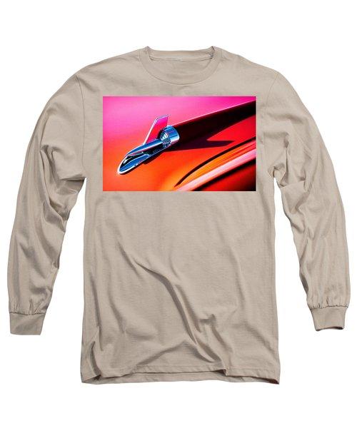 Rock It Long Sleeve T-Shirt by Douglas Pittman