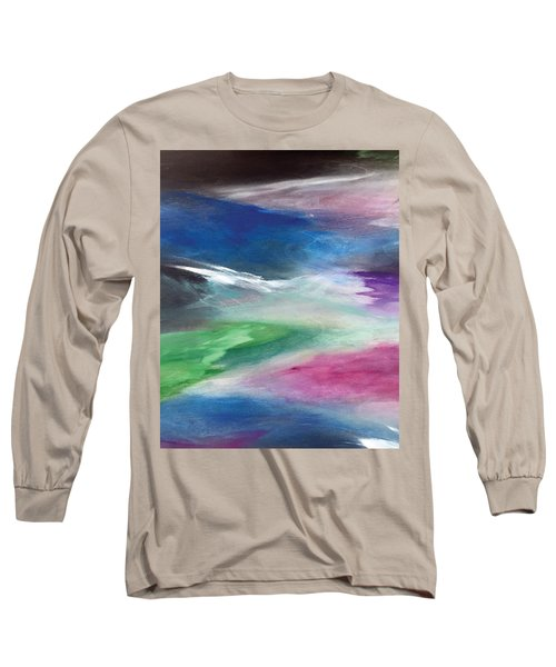 Rock The Casbah Long Sleeve T-Shirt