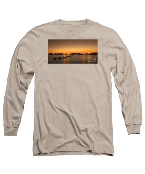 Rock Walk Long Sleeve T-Shirt