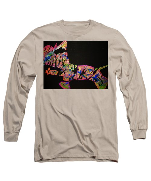 Rockstar Long Sleeve T-Shirt