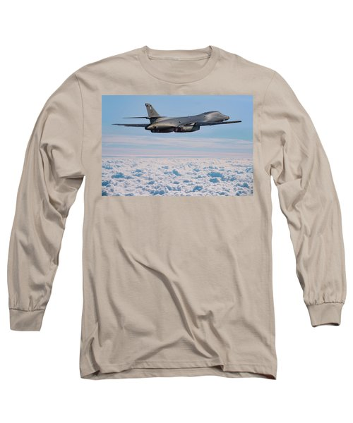 Rockwell B1 Lancer Long Sleeve T-Shirt