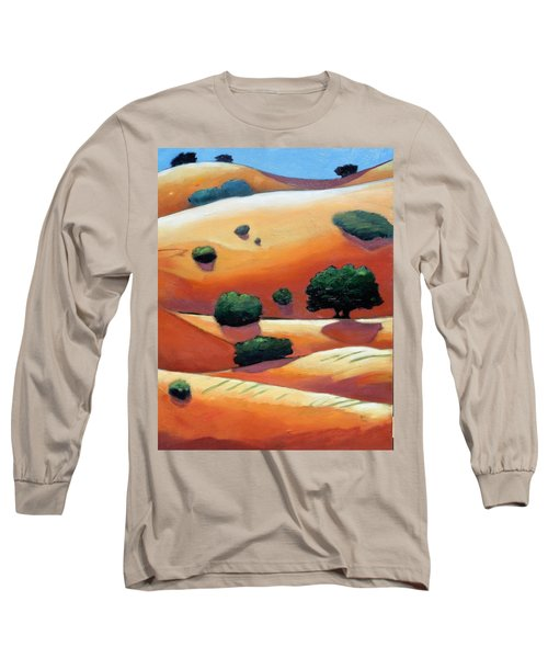 Rolling Trip Panel IIi Long Sleeve T-Shirt