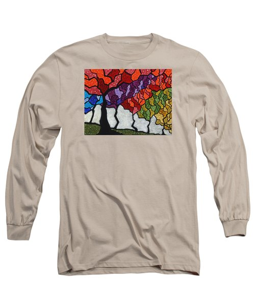 Romance Dawn Long Sleeve T-Shirt