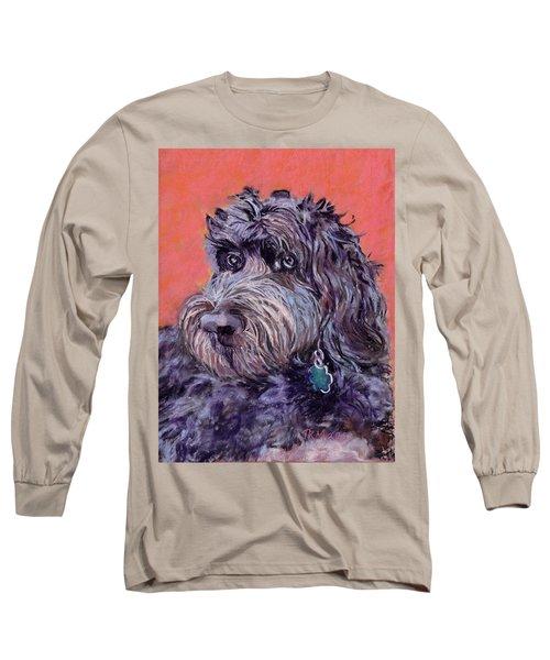 Romi Long Sleeve T-Shirt