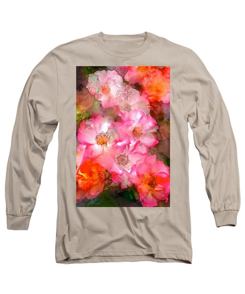 Rose 140 Long Sleeve T-Shirt