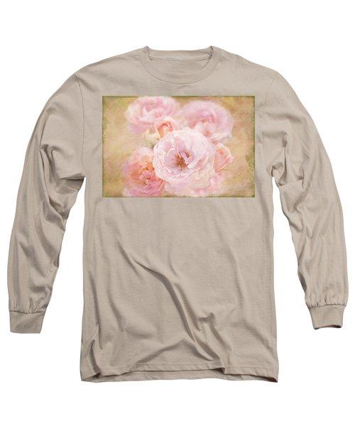 Rose Garden 1 Long Sleeve T-Shirt