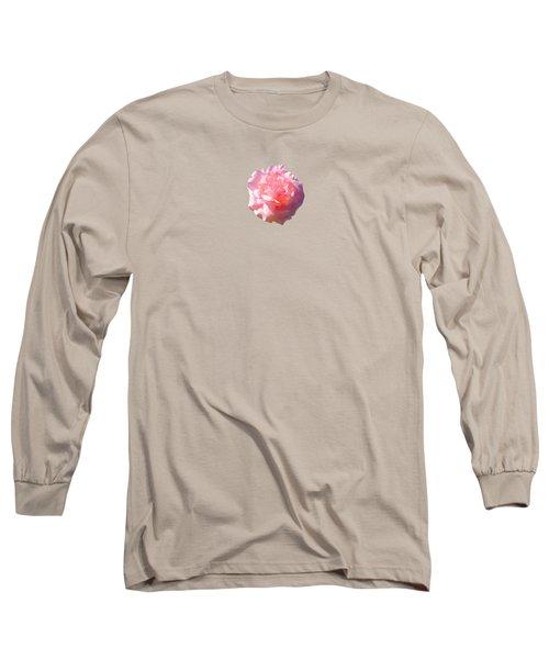 Rose Rose Long Sleeve T-Shirt